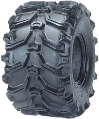 kenda bear claw tires