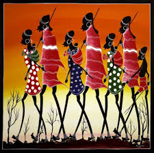 african art pictures
