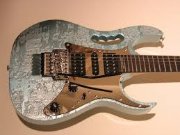 jem guitars