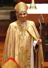 bishops consecration