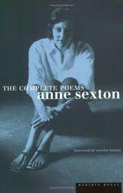 anne sexton books