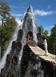 hotel mountain