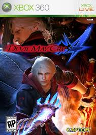 devil may cry 4 xbox