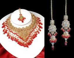 dulhan jewelry