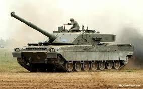 ariete tank