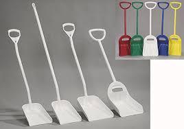 ergonomic shovels
