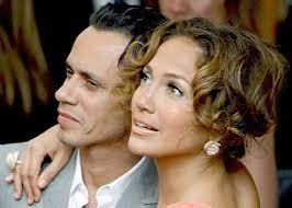 jennifer lopez y mark anthony