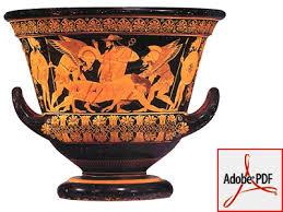 ancient greek art pictures