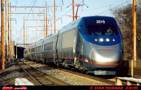 amtrak acela trains