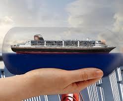 poseidon ship model