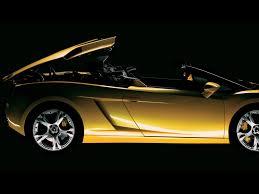 lamborghini gallardo spyder convertible