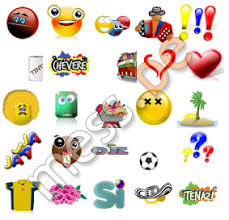 msn animated icons