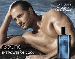 davidoff cool water josh holloway