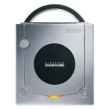 platinum game cube