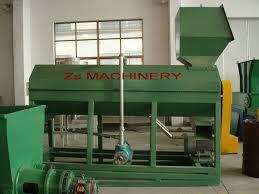 machine plastic