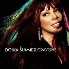 crayons donna summer