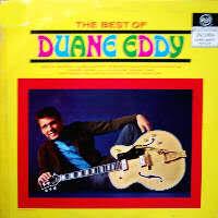 duane eddy greatest hits