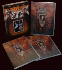 gothic dvds