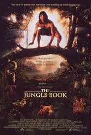 jungle book the movie