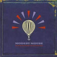 modest mouse cd