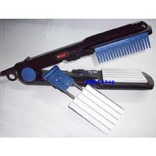 large hair crimpers