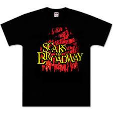 broadway t shirts