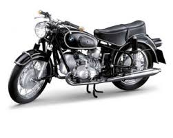 1969 bmw motorcycle