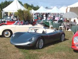 2 seater sports cars