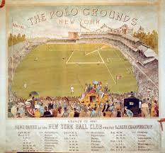 19th century baseball