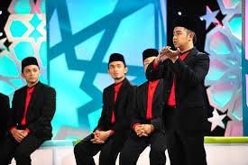 peserta young imam