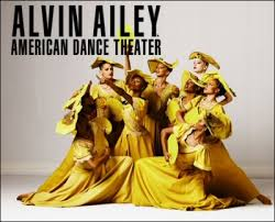 A Hymn for Alvin Ailey