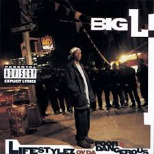 Big L - All Black