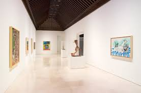 picasso museum in spain