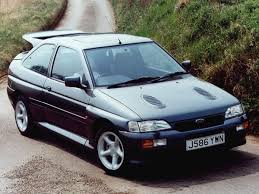 ford cosworth turbo