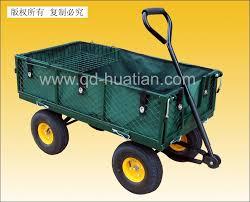 garden tool trolley