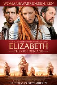 elizabeth the golden age poster