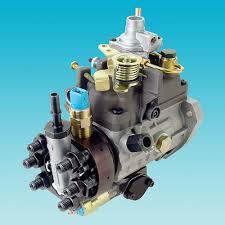 diesel fuel injector pumps