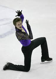 male figure skates