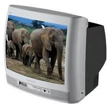 magnavox tube tv
