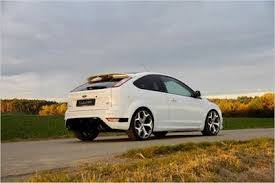 2010 ford focus st