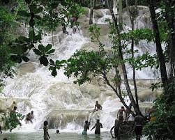 dunns river in jamaica