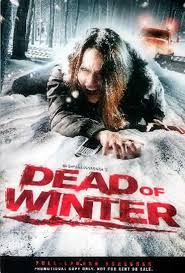 dead of winter dvd