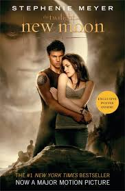 new moon softcover