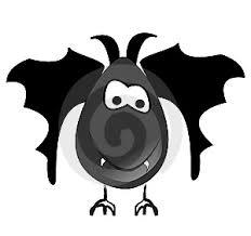 vampire bat tattoos