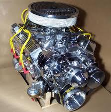 motor 350 chevy