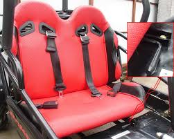 buggy seat