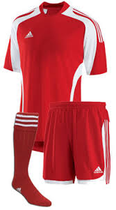adidas uniform