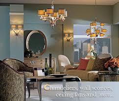 great room lighting