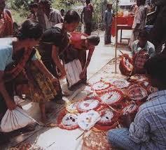 festivals of bangladesh