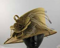 ladies fashion hats